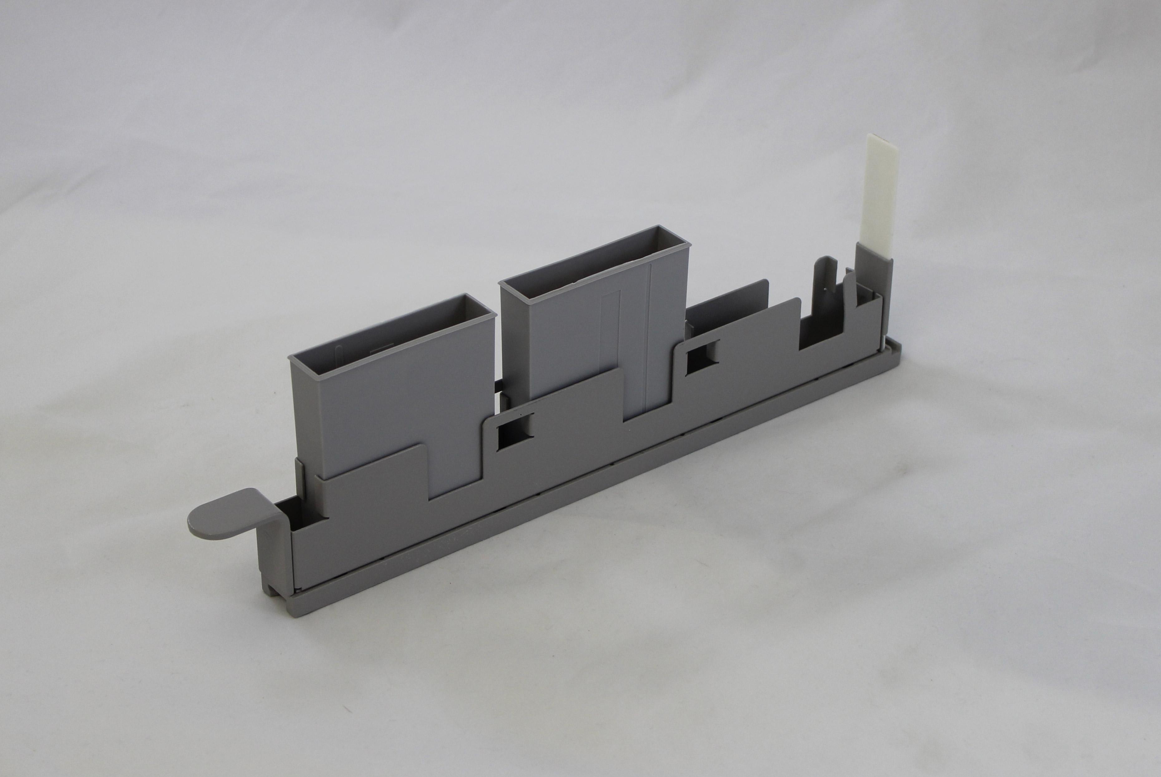 Tecan 3 position reagent trough rack