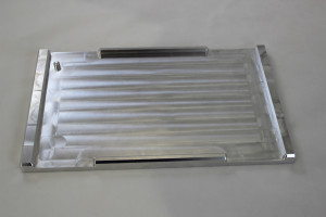 Tecan TeMo carrier plate