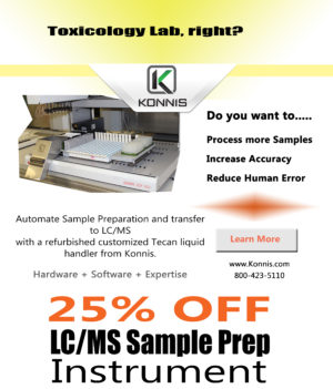 Sample Prep to LC/MS