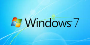 Windows 7 for Gemini