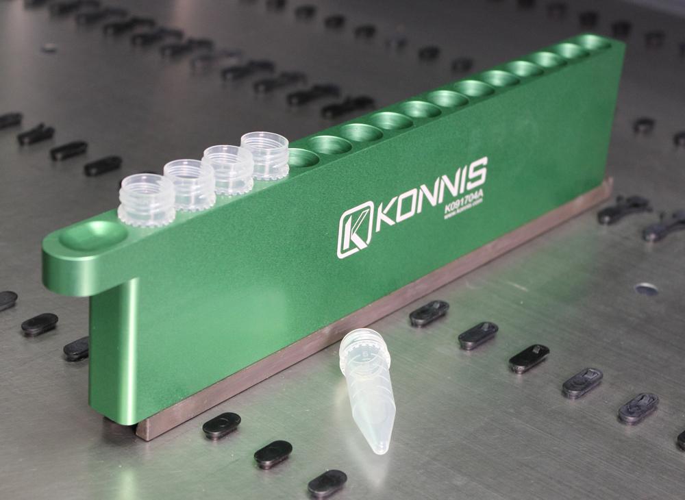 5ml non-PosID tube rack